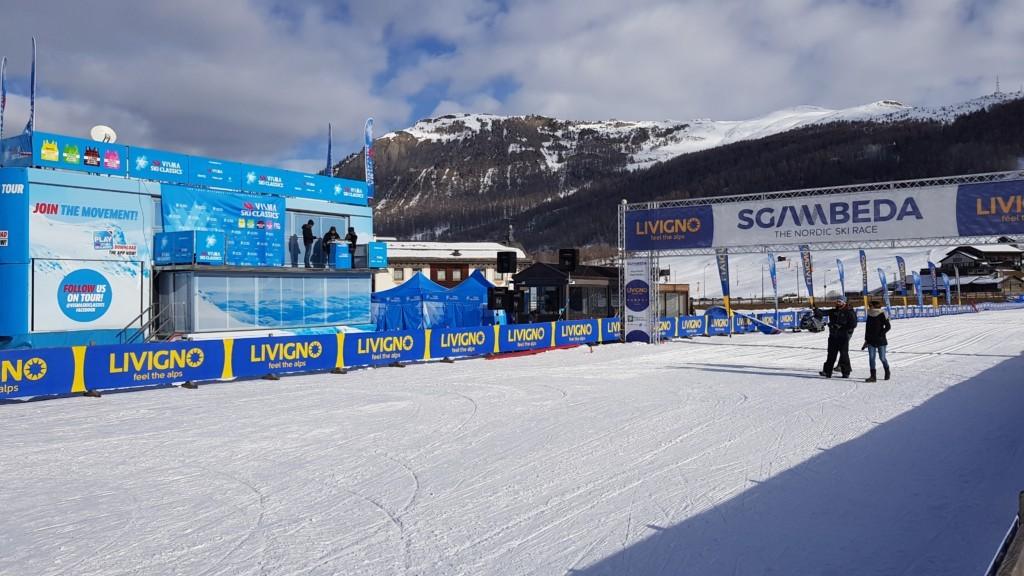 La Sgambeda: Perfect Season Starter In Long Distance Ski Racing