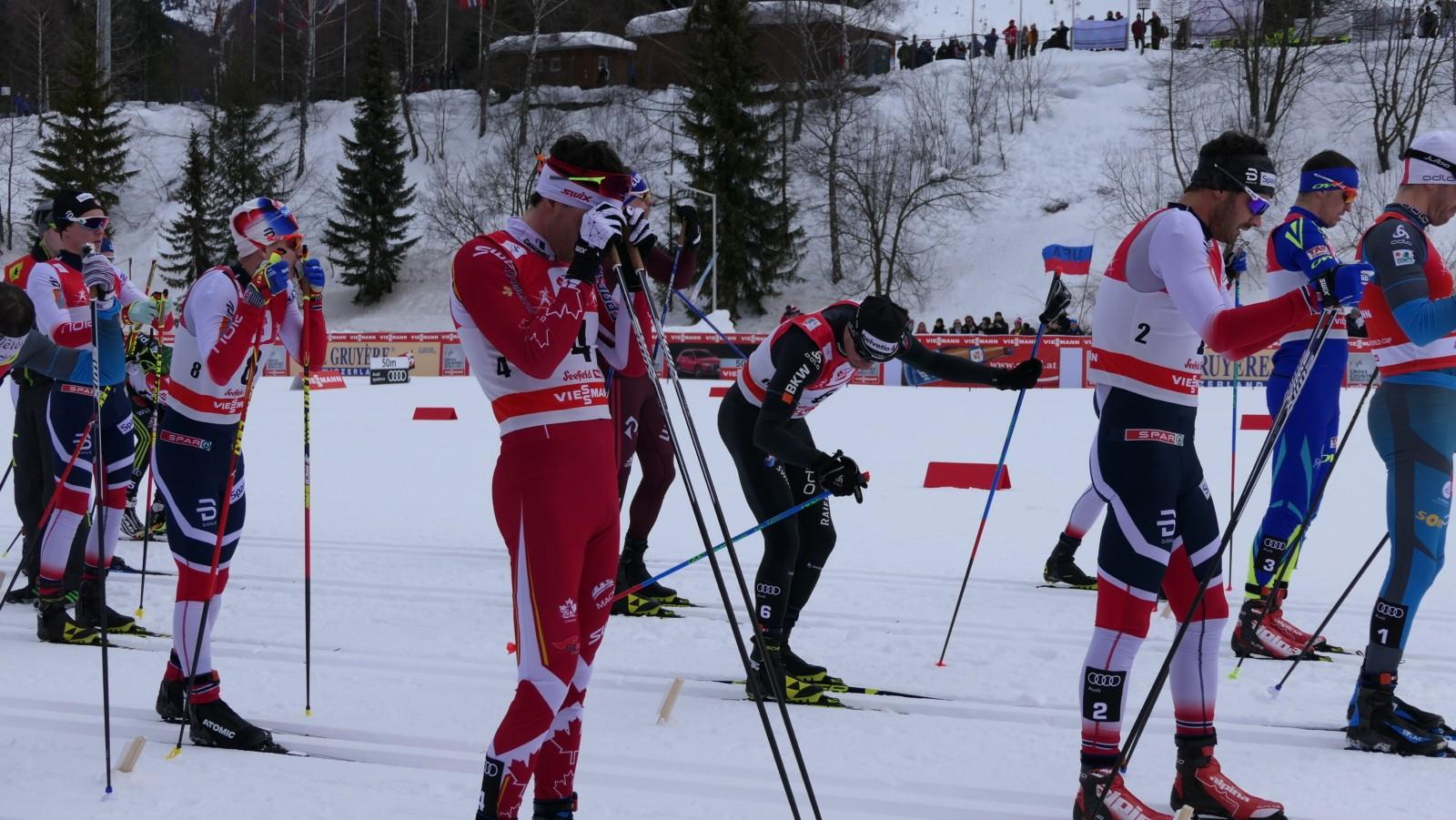 Who Is Running In Men's Skiathlon At Olympics