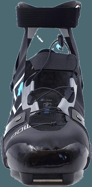 Boutique Carbon Ski Boots? Sure, Why Not?