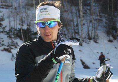 Meet Andorran Skier Who Dreams Of Winning  Tour De Ski