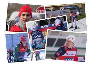 Meet Stars Of Tomorrow. Junior World Ski Championships Kicks Off in Lahti