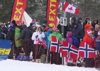 Holmenkollen Ski Festival, Most Popular Ski Race On This Planet