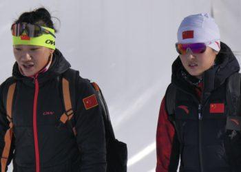 China Opens Asia-First XCSki Tunnel
