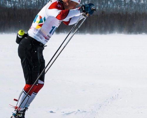 Amateur Skier Beats Handful Of Pros, Including Legendary Petter Eliassen, In 220k Race