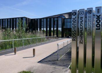 Inside Rossignol Headquarters And Secretive Workshop