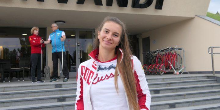 Natalia Nepryaeva, Part 2: I Live Effing Fantastic Life!