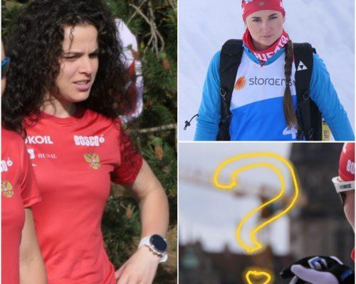 Elena Vyalbe Announces Three Pregnancies In Team Russia!