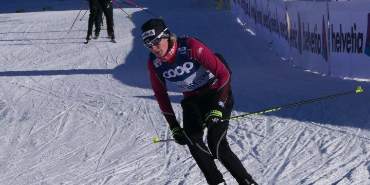 Nathalie Von Siebenthal Quits International Skiing Just Weeks Before Season Start