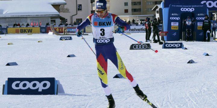 Man To Watch: Irineu Esteve Altimiras
