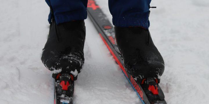 New Rossignol X-IUM Carbon Premium Boots Spotted Testing