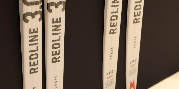 Closer Look: Madshus Redline 3.0 Skis