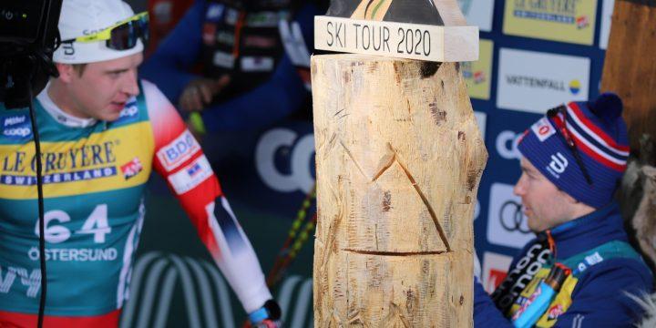 SkiTour2020 Kicks Off Very Promisingly