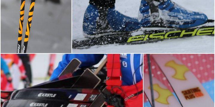 Gear News: Unusual Brands At Juniors World In Oberwiesenthal