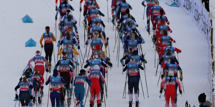 Crisis Starts Hitting Elite Skiing?