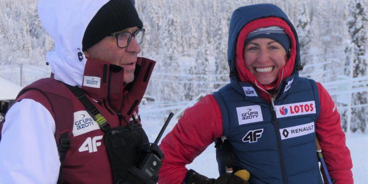 Aleksander Wierietielny And Justyna Kowalczyk Step Down As Team Poland Coaches