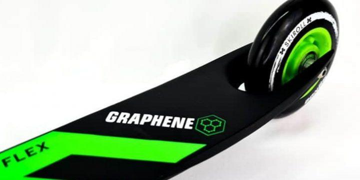Bonés  Graphene,  Non Plus Ultra Rollerskis