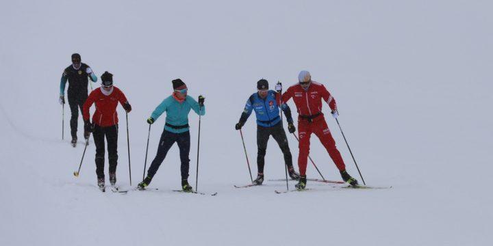 Where Are You, Ski Groupies?!