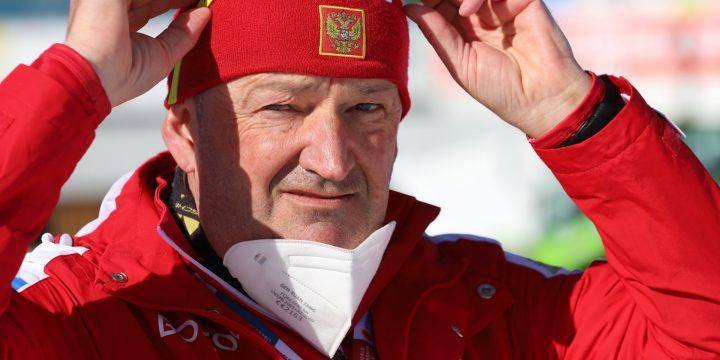 Pellegrino, De Fabiani To Train With Cramer At Team Russia