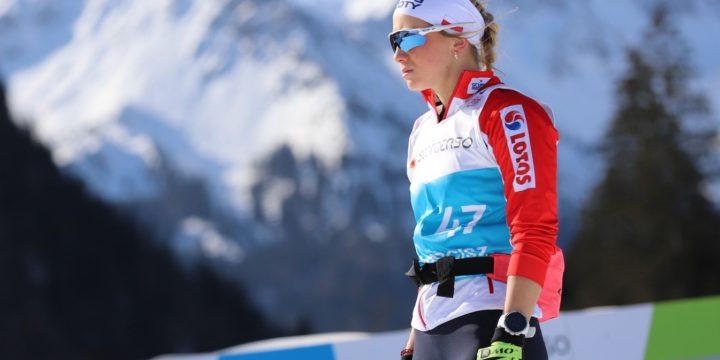 Izabela Marcisz Suffers Serious Injury