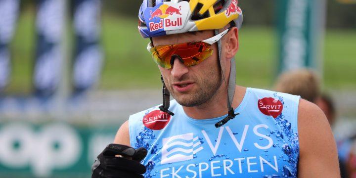 Bjørgen has good performance yet loses to Northug
